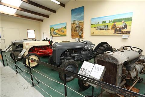 Irish Agricultural Museum