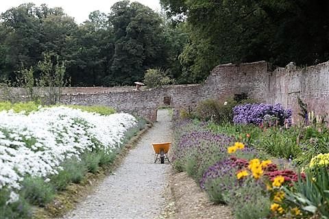 Colclough Walled Garden (Wexford Trails)