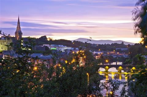Enniscorthy Town