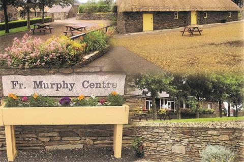 Fr Murphy Centre