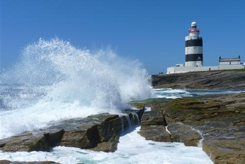 Hook Lighthouse (Wexford Trails)