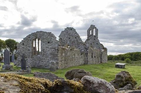 St Dubháns Church