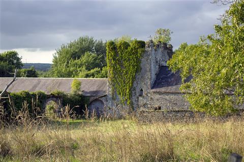 Stokestown Castle