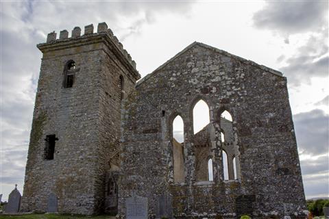 Templetown Church