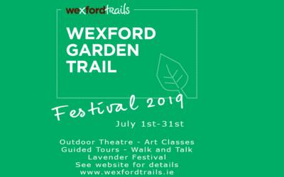 Garden Trail Festival