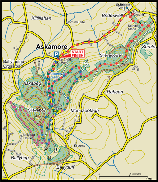 Askamore Map image