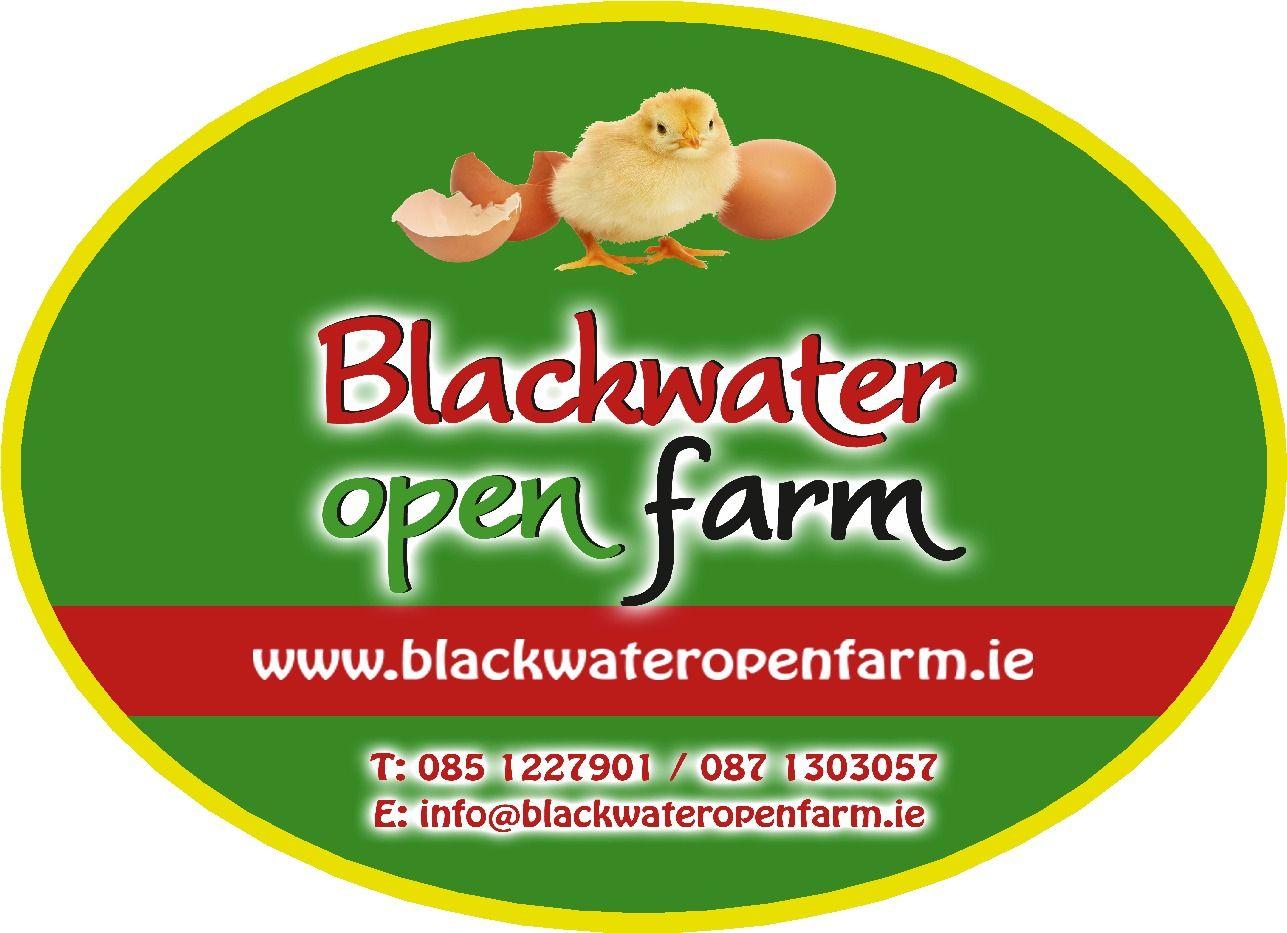 Blackwater Open Farm Logo