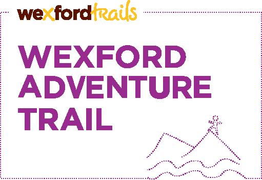 Wexford Adventure Trail Logo