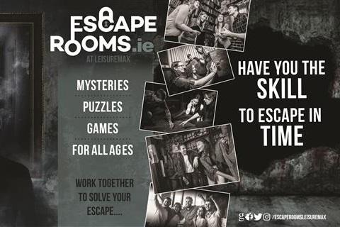EscapeRooms.ie